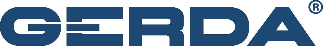 Logo Gerda Bez Sygnetow Kontra Kolor
